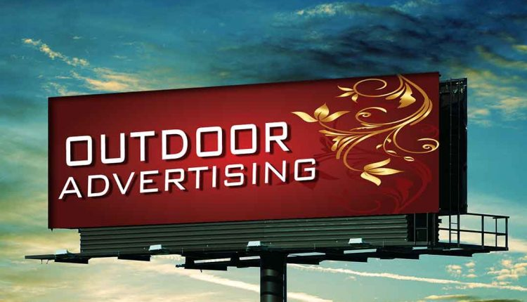 Advertising Outdoors0