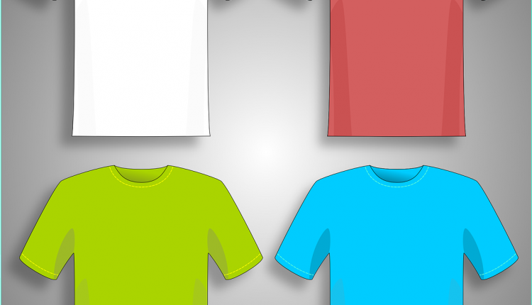 Choose a Good T-Shirt or Apparel Printing Service