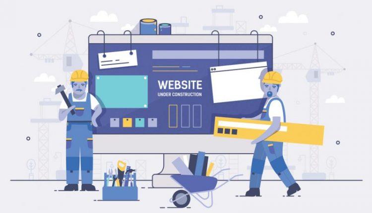 Build a Website01