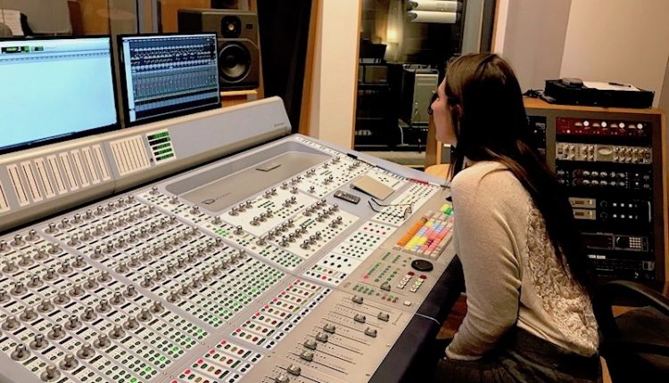 Audio Production Careers