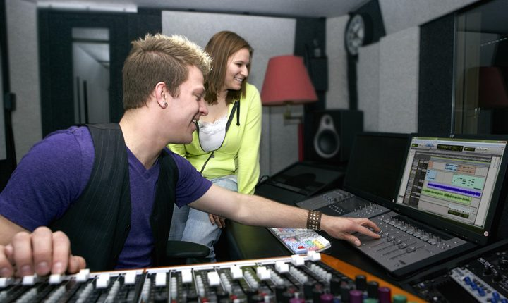 Audio Production Careers1