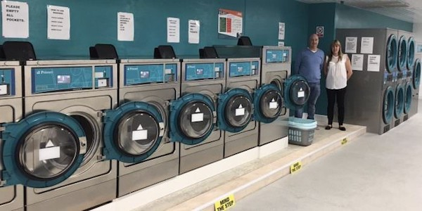 Commercial Laundry Businesses