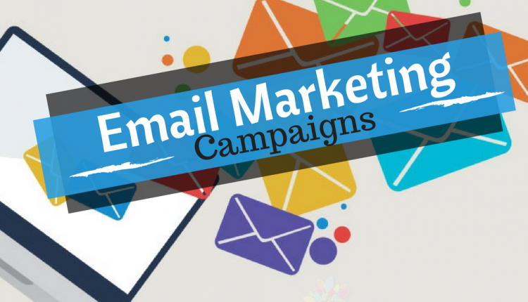 Email Marketing Campaigns0