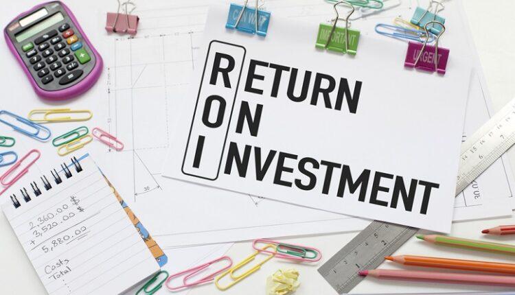 Investment basic