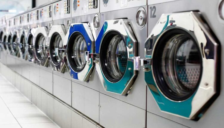Laundry Business Online