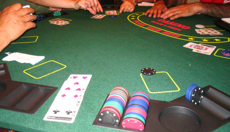 Poker Online 1