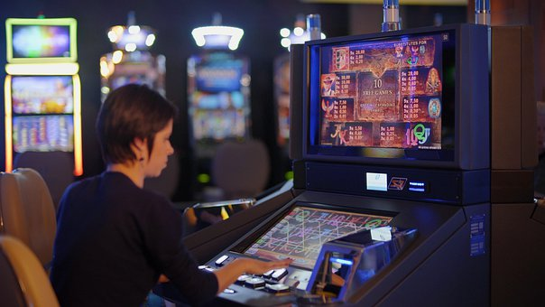 What Is Sports Betting? Fun Bets With Situs judi slot online terpercaya |  Klever Marketing