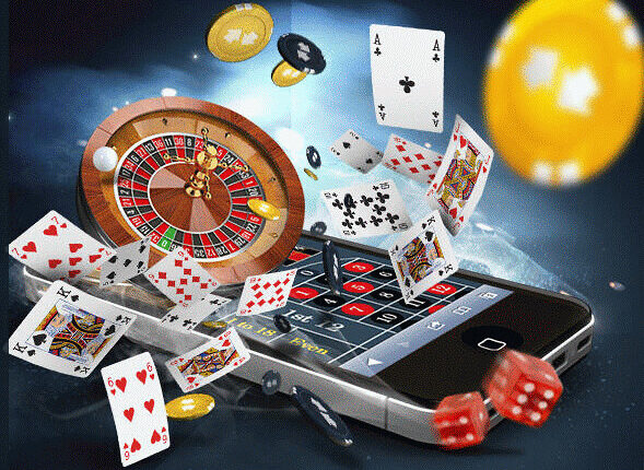 Live casinos Vs. Mobile Casinos